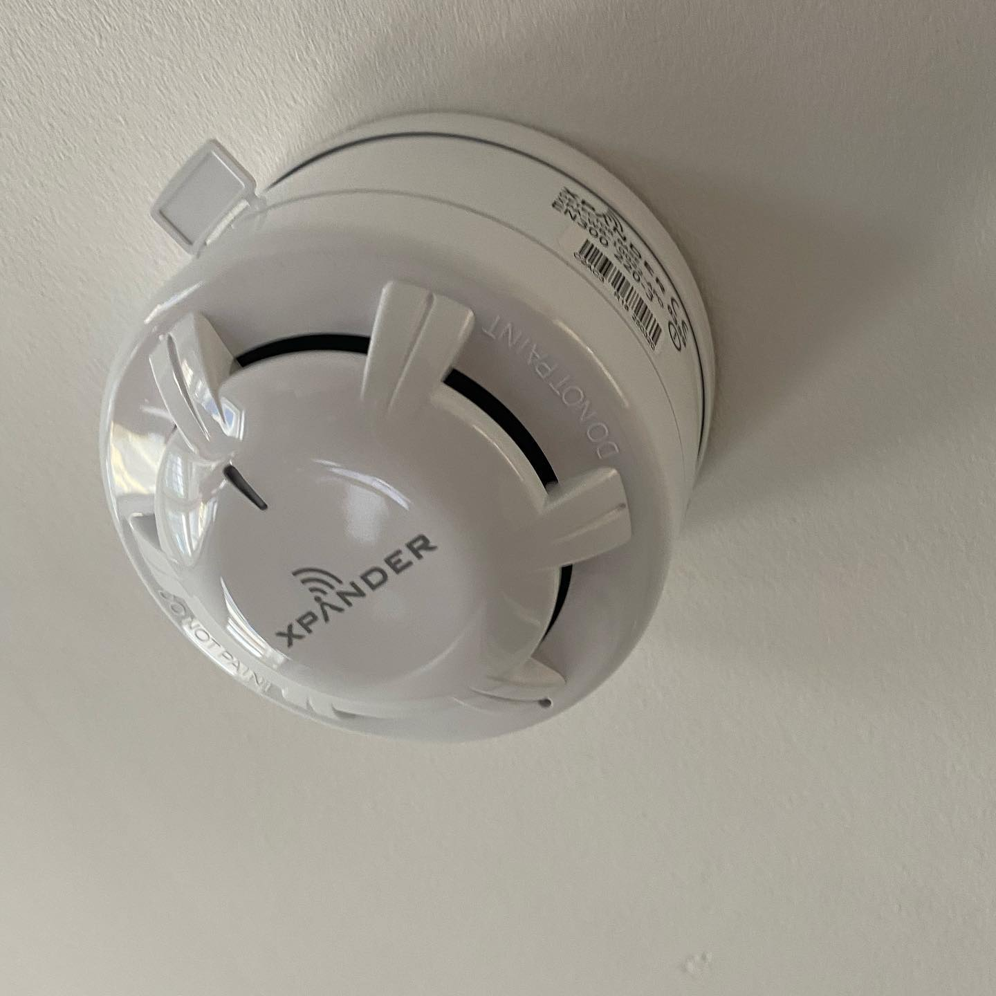 Hybrid Fire Alarm Systems Chester
