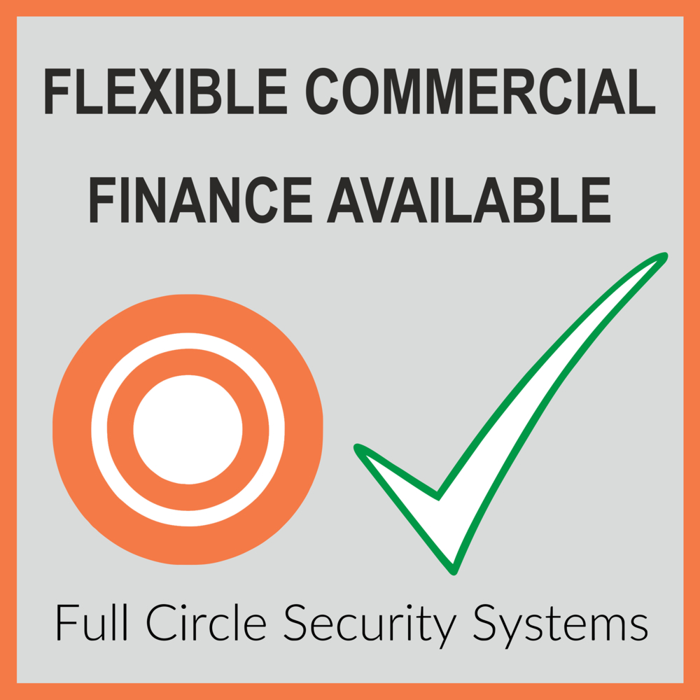 Flexible Commercial Finance Available